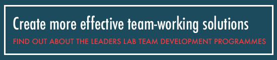 Team development programmes