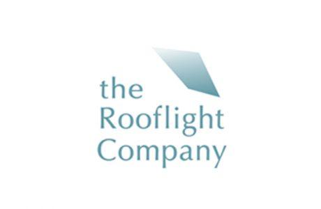 The Rooflight Company logo