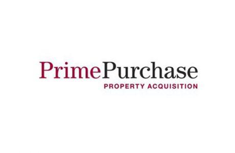 Prime Purchase logo